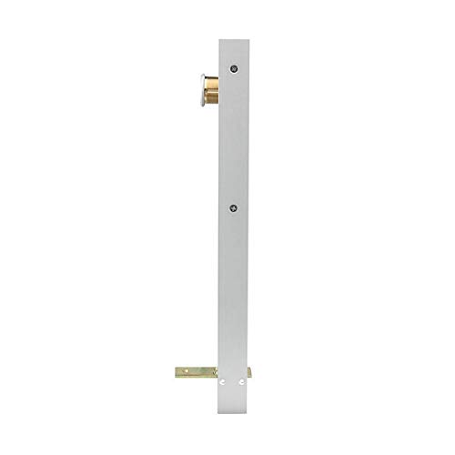Adams Rite 1877-628 Cylinder-Operated Flushbolt For Wood Doors