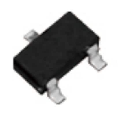 MOSFET P-Ch Small Signal 270pF -2A -20V 4.6nC (50 pieces)