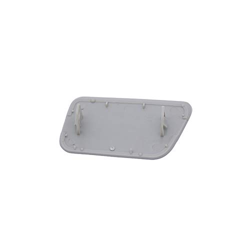 1Pcs Right 5111705694809 Front Bumper Headlamp Washer Cap Cover Generic Fit For BMW 5 Series E60 2003-2009