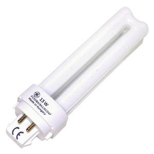 ge-97597-13-w-quad-tube-compact-fluorescent-light-bulb