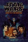 Star Wars: Heir To The Empire Hardcover - May 1, 1991 (Star Wars Heir To The Empire Hardcover)