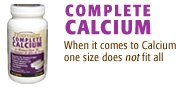 Cheap Complete Calcium for Women Over 50 (120Tablets) Brand: Progressive Nutrition