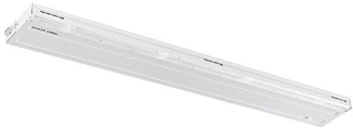 Kichler 12068WH30 LED Direct Wire 3000K LED Undercabinet 30-Inch, White