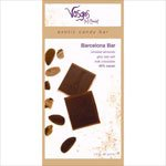 Barcelona Exotic Candy Bar (3 ounce)