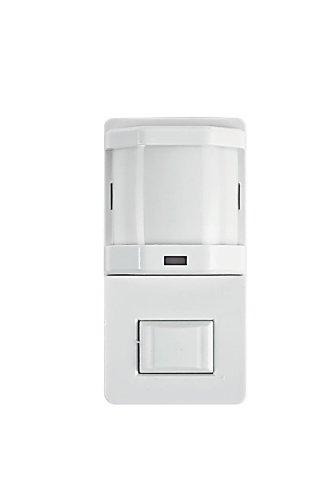 Intermatic IOS-DPBIF-WH Decorator PIR Occupancy Sensor Review