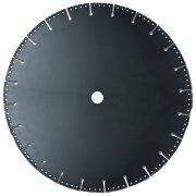 Dry/Wet Rescue High Performance Diamond Saw Blade - 12'' by Rialto USA LLC