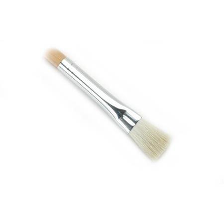 (Tamiya America, Inc Flat Brush No.3, TAM87014)