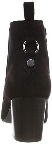 black Esprit Stivaletti Elisa Nero Bootie Donna 001 qXwFpXzZr