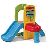 Kitchen Playsets For Toddlers Toddler Outdoor Playset Kids Climber Climbers Play Set Indoor Slide Activity Infant Toy Fun Children Kid Baby NEW