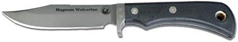 KnivesOfAlaska Magnum Wolverine – SureGrip