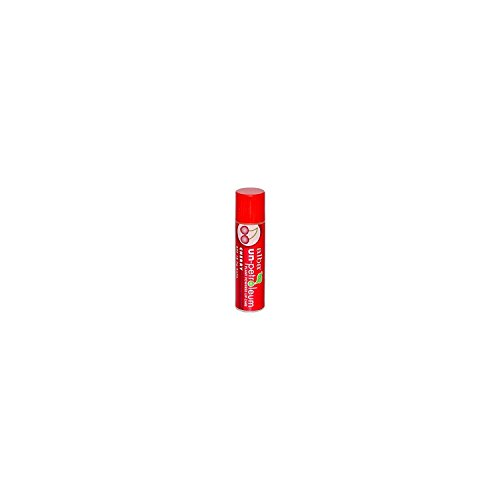 UN-PETROLEUM LIP BALM,SPF 18,CHERRY, .15OZ CASE_24