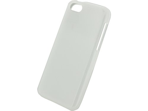 Mobilize Gelly Case Apple iPhone 5C Milky White