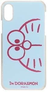 bf166c3d8d Amazon | ドラえもん I'm Doraemon iPhone XS/X用 ブルー ゴールドラメケース のび太 (イエロー) | ケース・カバー  通販