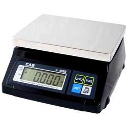 CAS Corp SW-RS (20LB) POS Interface Scale