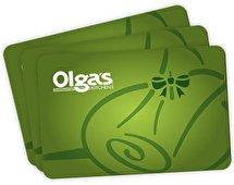 Olga's Kitchen Gift Card ($25)