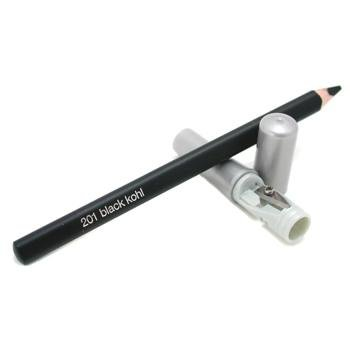 Black 1.2g/0.04oz Makeup - Clinique - Kohl Shaper For Eyes - # 201 Black Kohl 1.2g/0.04oz