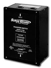 Surge Guard Transfer Swtch, 50 Amp 41260-001-012