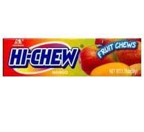 Morinaga - Hi-Chew Mango Candy 1.76 Oz
