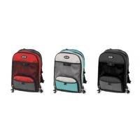 Enteralite Pumps Feeding - EnteraLite Infinity Mini Backpack for EnteraLite Feeding Pumps, Green/Gray