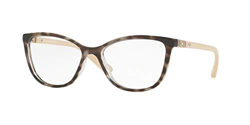 Óculos de Grau Grazi Massafera GZ3029B E412 Tartaruga Com Cristais Da  SWAROVSKI Lente Tam 52 78a9854b7d