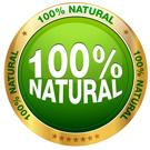 Turmeric is all natural.