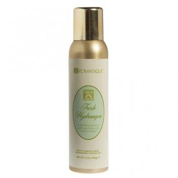 Fresh Hydrangea Room Spray by Aromatique 5 Oz B00UCFGPMA