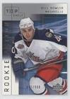 Upper Deck Top - Bill Bowler #801/900 (Hockey Card) 2001-02 Upper Deck Top Shelf - [Base] #51.2