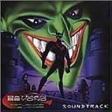 Batman Beyond: Return of the Joker Soundtrack by Kid Rhino