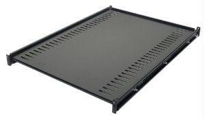 American Power Conversion-APC AR8122BLK Fixed Shelf 250lbs 114kg (AR8122BLK) by APC (Apc Black Keyboard)