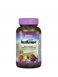 Bluebonnet Super Earth Multi-Nutrient Formula Iron Free Caplets, 45 Count by BlueBonnet ()