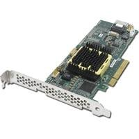 Adaptec 2258100-R 5405 RAID 4-Channel SATA/SAS 256MB PCI-Express Kit ()