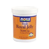 NOW Foods, ROYAL JELLY 30000mg 10 OZ ( Multi-Pack)
