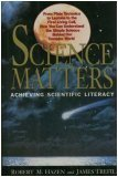 Science Matters, Robert M. Hazen, 0385247966