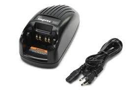 Impres Motorola XTS1500, XTS2500, XTS3000, XTS3500, XTS5000, PR1500, HT1000, MT2000, MTS2000, MTX8000, MTP700, Astro Saber, SSE5000 Radio Battery Charger WPLN4114AR