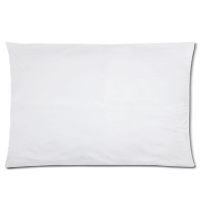 Bible Verse Pillow Case – She Is Clothed With Strength And Dignity 20×36 inch One Side Pillowcase