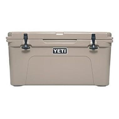 Yeti Tundra Cooler, Desert Tan, 65 quart