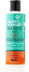 Sweet Sunnah Premium Black