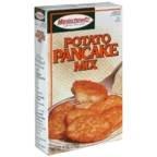 Manischewitz Potato Pancake Mix 6 OZ (Pack of 9)