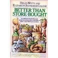 Better Than Store-Bought, Helen Witty and Elizabeth S. Colchie, 0060912871