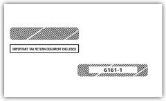 EGP IRS Approved 1099-R Tax Envelope