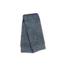 Flat Knit Knee Sock - Trimfit Girls Flat Knit Knee Sock 01455