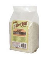 Bob's Red Mill Potato Flakes 4x 16 Oz