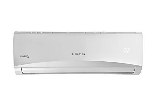 Ariston Prios 9+12 Climatizzatore Fisso Dual Split WI-FI Ready[Classe di efficienza energetica A++] 4 spesavip