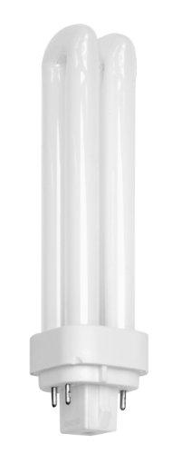 TCP 32418Q 18-watt Quad Lamp, PL 4-Pin, 2700-Kelvin