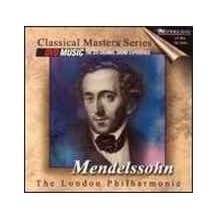Mendelssohn, Felix