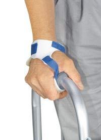 Walker Splint - AliMed Hand Walker Cuffs, Pair