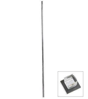 WERNER 24-ft Aluminum Pole