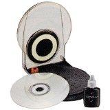 Allsop 51000 CD Radial Cleaner