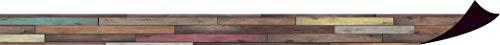 - Reclaimed Wood Magnetic Border