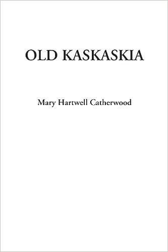 Book Old Kaskaskia
